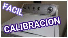 como reiniciar mi lavadora whirlpool 161 modo facil como calibrar mi lavadora whirlpool - Reiniciar Lavadora