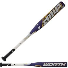 worth bats warranty worth fplt11 26 15 youth fastpitch softball bat new with warranty ebay