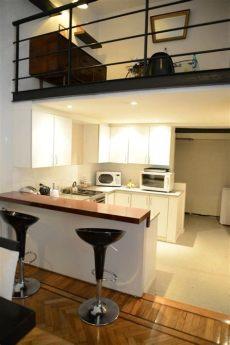desayunadores de cocina muebles desayunador durlock buscar con muebles de cocina