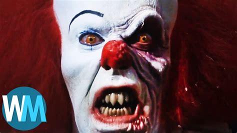 top 10 deadliest horror monsters youtube