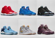 release dates october november december 2017 sneakernews - Jordan Release Date 2017