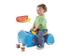 caminadora para bebe de tela caminadora para bebe fiher price mod hipopotamo 849 00 en mercado libre