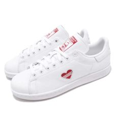 adidas shoes for girls stan smith adidas originals stan smith w vday valentines day casual shoes g27893 ebay
