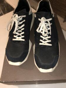 rick owens tech runner ebay 100 adidas rick owens tech runner black white us 9 5 888168144749 ebay