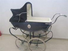 carriolas antiguas antigua carriola inglesa silver cross exelente condicion 29 000 00 en mercado libre