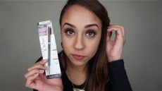 brow definer dupe brow wiz dupe loreal brow stylist definer review demo
