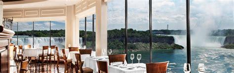 restaurants niagara falls fallsview crowne plaza
