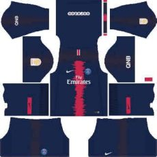 kit dan logo psg dls 2019 kits psg league soccer 2019 dls mejoress