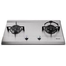 rinnai kitchen hob rinnai stainless steel gas cooker hob rb 712n s kitchen appliances on carousell