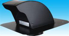 dryer jack 486u dryerjack efficient roof vent termination