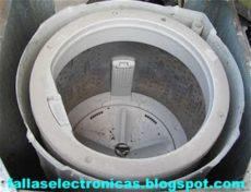 como se lava el tambor de una lavadora samsung c 243 mo quitar tina endurecida de lavadora soluci 243 n pr 225 ctica