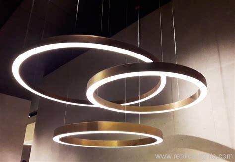henge light rings horizontal 3 rings