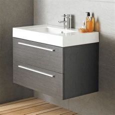 large bathroom vanity units vienna wall mounted vanity unit 800mm wide textured grey bathroom grey bathroom vanity