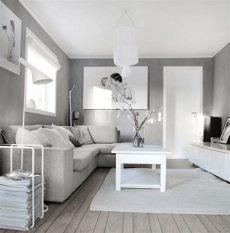 salas modernas pequenas 25 fotos de decoraci 243 n de salas modernas peque 241 as top 2018