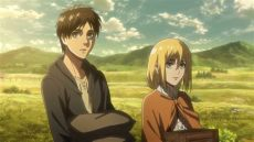 attack on titan season 3 episode 11 discussion attack on titan season 3 episode 11 bystander