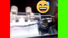 mi lavadora mi lavadora no llena solucion cambio electrovalvula
