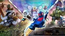 lego marvel heroes 2 wallpapers wallpaper cave - Lego Marvel Superheroes 2 Wallpaper