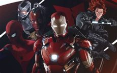 marvel superheroes 4k wallpapers download marvel superheroes 4k wallpapers hd wallpapers id 24925