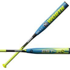 2019 worth est hybrid 12 5 quot xl comp usssa slowpitch softball bat why12u - Worth Est Comp Xl Hybrid