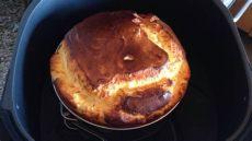 airfryer rezepte kuchen fructosearmer k 228 sekuchen f 252 r den airfryer 2dina chefkoch de