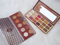 zoeva spice of life palette review zoeva collection spice of talks