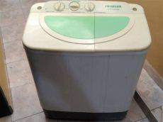 lavadora frigilux lavadora haier doble tina posot class