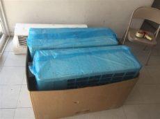 mini split inverter 2 toneladas precio mini split dual inverter 2 toneladas 8 500 00 en mercado libre