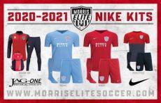 kit morris nike morris elite soccer club partners with nike soccer starting fall 2020