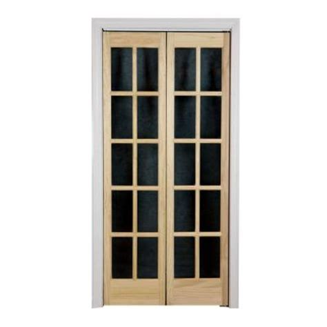 pinecroft 30 80 classic french glass wood universal