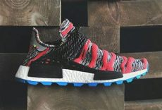 hu nmd afro pharrell adidas afro nmd hu release date sneakerfiles
