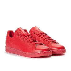 adidas stan smith shoes red adidas stan smith adicolor scarlet s80248