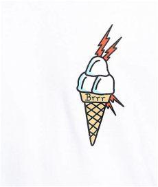 40s shorties white t shirt zumiez - 40s And Shorties Ice Cream