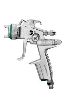 satajet 3000 b hvlp пистолет sata jet 3000 b hvlp blue 1 3мм с быстросменным верхним бачком 0 6 qcc 190553 купить