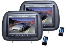 monitores tipo cabecera para auto prodigy store - Pantallas De Cabecera Para Carro