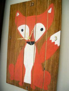 como hacer parlantes de madera c 243 mo hacer un reloj de madera con los ni 241 os en casa material para manualidades quot con idea
