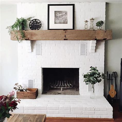 refacing brick fireplace concrete stone masonry