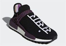 hu nmd holi pharrell x adidas nmd hu quot holi festival quot black sneakernews
