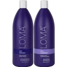 loma violet shoo before and after loma loma violet shoo conditioner duo 33 8 oz walmart walmart