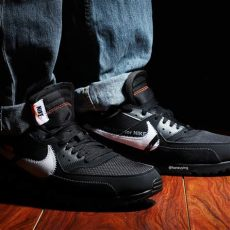 off white air max 90 black release date uk white nike air max 90 black aa7293 001 sneakerfiles