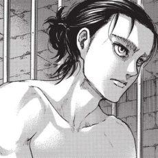 eren yeager character comic vine - Attack On Titan Eren Yeager Manga