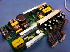 lg 32lx2r no enciende the repair lg 32lx2r faulty power supply