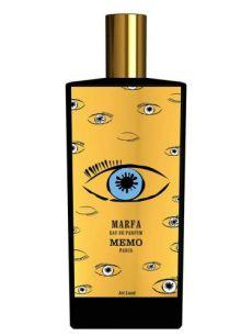marfa memo perfume a new fragrance for and 2016 - Memo Paris Marfa