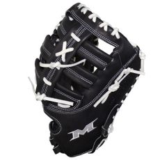 miken koalition first base miken koalition series slowpitch softball base glove 13 quot ko130 fb smash it sports canada