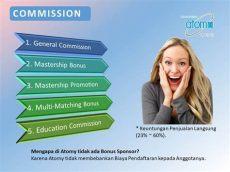 atomy indonesia adalah bisnis atomy indonesia bisnis networking terbaru paling menguntungkan i wa 0857 1170 0491