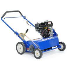 bluebird lawn care bluebird lawn dethatcher pr22 ready rental
