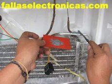 fallas de refrigerador mabe refrigerador mabe no congela no enfr 237 a fallaselectronicas