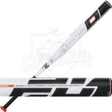 2018 easton ghost barrel slowpitch softball bat balanced sp18gh - 2018 Easton Ghost Double Barrel Asa Balanced Slowpitch Softball Bat Sp18gh