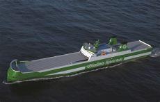 trolines nz reviews construction of finnlines next vessel kicks in