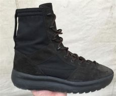 adidas yeezy military boots adidas yeezy season 3 boot sole collector