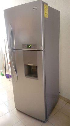 modelos de refrigeradores lg refrigerador congelador lg 384 dm mb482uws g gris 7 000 00 en mercado libre